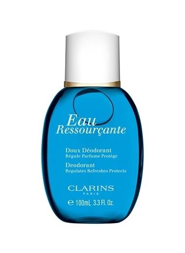 Clarins Clarins Eau Ressourçante Deodorant  Deodorant Renksiz